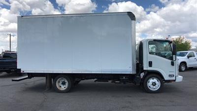 2019 Chevrolet LCF 4500 Regular Cab RWD, Supreme Signature Van Dry Freight #19-1078 - photo 5