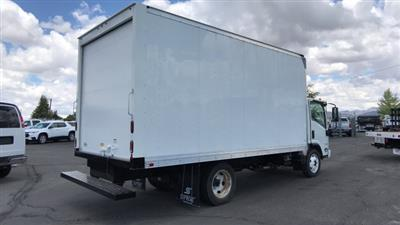 2019 Chevrolet LCF 4500 Regular Cab RWD, Supreme Signature Van Dry Freight #19-1078 - photo 6