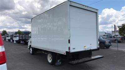 2019 Chevrolet LCF 4500 Regular Cab RWD, Supreme Signature Van Dry Freight #19-1078 - photo 2