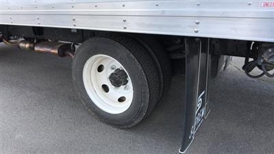 2019 Chevrolet LCF 4500 Regular Cab RWD, Supreme Signature Van Dry Freight #19-1078 - photo 9