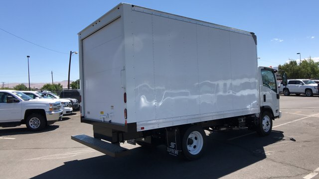 2019 Chevrolet LCF 4500 Regular Cab RWD, Supreme Dry Freight #19-1217 - photo 1