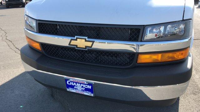 2020 Chevrolet Express 3500 RWD, Knapheide KUV Service Utility Van #20-0532 - photo 14