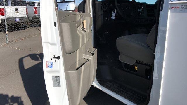 2020 Chevrolet Express 3500 RWD, Knapheide KUV Service Utility Van #20-0532 - photo 17