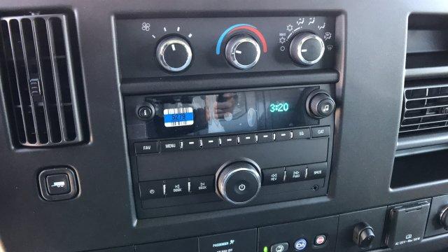 2020 Chevrolet Express 3500 RWD, Knapheide KUV Service Utility Van #20-0532 - photo 23