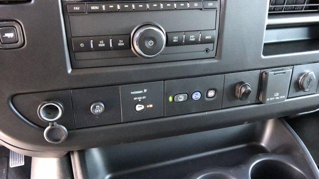 2020 Chevrolet Express 3500 RWD, Knapheide KUV Service Utility Van #20-0532 - photo 24