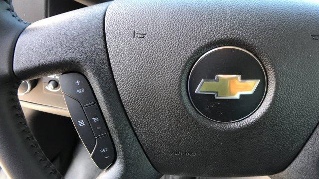 2020 Chevrolet Express 3500 RWD, Knapheide KUV Service Utility Van #20-0532 - photo 26