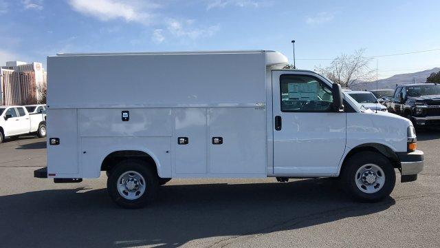 2020 Chevrolet Express 3500 RWD, Knapheide KUV Service Utility Van #20-0532 - photo 5