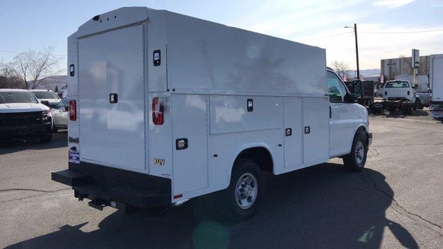 2020 Chevrolet Express 3500 RWD, Knapheide KUV Service Utility Van #20-0532 - photo 6