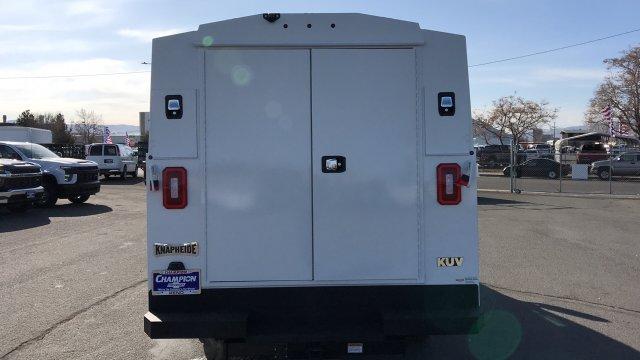 2020 Chevrolet Express 3500 RWD, Knapheide KUV Service Utility Van #20-0532 - photo 7