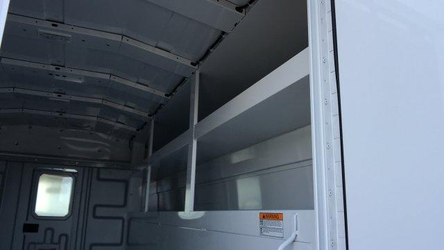 2020 Chevrolet Express 3500 RWD, Knapheide KUV Service Utility Van #20-0532 - photo 10