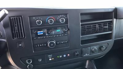 2020 Chevrolet Express 3500 RWD, Knapheide KUV Service Utility Van #20-0532 - photo 22