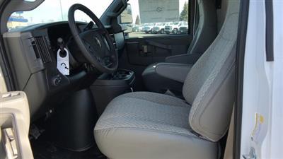 2020 Chevrolet Express 3500 RWD, Knapheide KUV Service Utility Van #20-0532 - photo 31