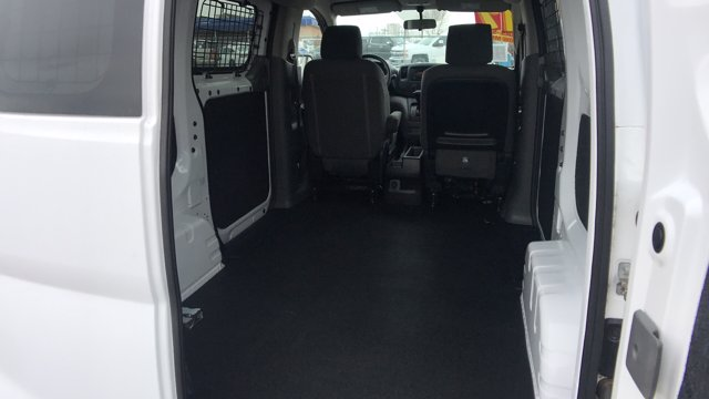 2017 Chevrolet City Express FWD, Empty Cargo Van #P15861 - photo 1