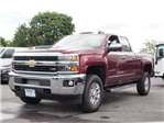 2017 Silverado 2500 Double Cab 4x4 Pickup #N170746 - photo 3