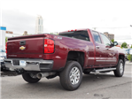 2017 Silverado 2500 Double Cab 4x4 Pickup #N170746 - photo 2