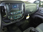 2017 Silverado 3500 Regular Cab DRW 4x4, Cab Chassis #N170917 - photo 8