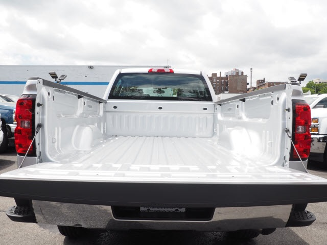 2017 Silverado 2500 Crew Cab Pickup #N170978 - photo 12