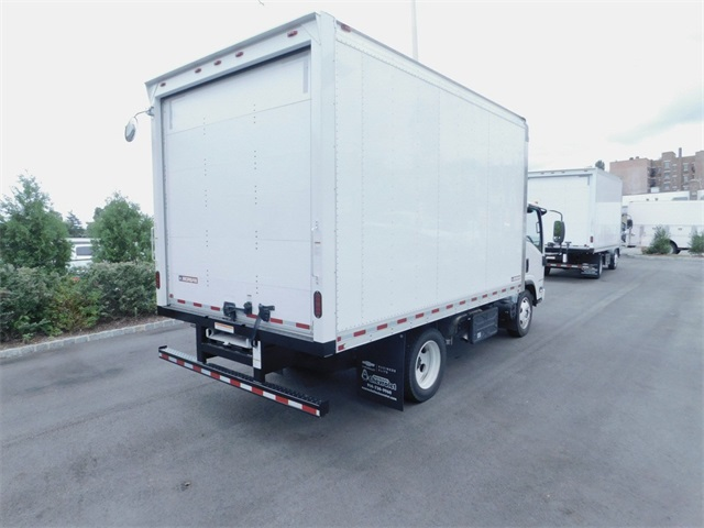 2017 LCF 4500XD Regular Cab 4x2,  Morgan Dry Freight #N171536 - photo 2