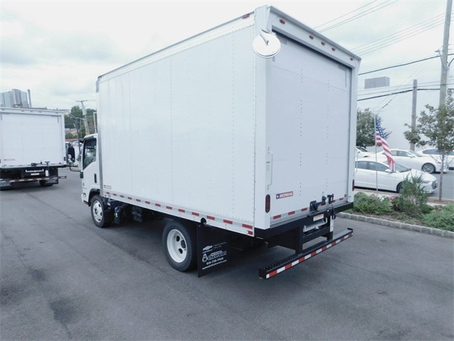 2017 LCF 4500XD Regular Cab 4x2,  Morgan Dry Freight #N171536 - photo 4