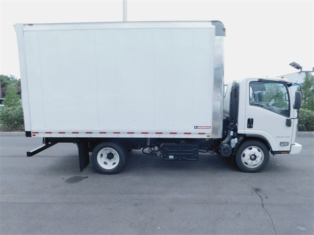2017 LCF 4500XD Regular Cab 4x2,  Morgan Dry Freight #N171537 - photo 3