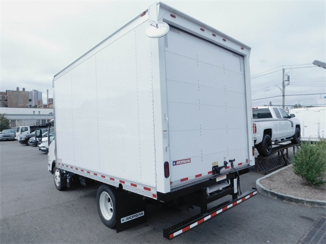 2017 LCF 4500XD Regular Cab 4x2,  Morgan Dry Freight #N171539 - photo 4