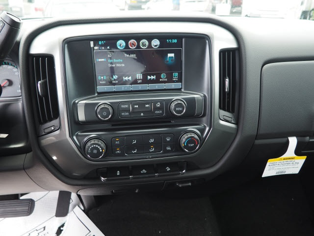 2018 Silverado 2500 Double Cab 4x4, Pickup #N180100 - photo 7
