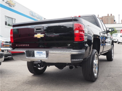 2018 Silverado 2500 Double Cab 4x4, Pickup #N180100 - photo 4