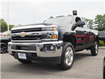 2018 Silverado 2500 Double Cab 4x4, Pickup #N180100 - photo 1
