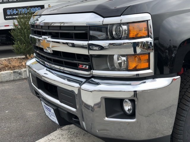 2018 Silverado 2500 Double Cab 4x4, Pickup #N180101 - photo 11