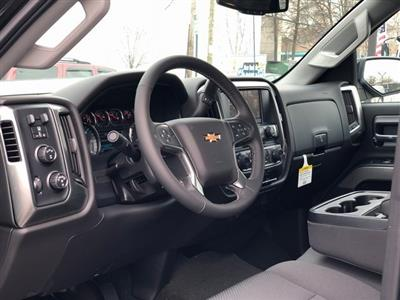 2018 Silverado 2500 Double Cab 4x4, Pickup #N180101 - photo 16