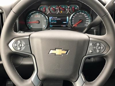2018 Silverado 2500 Double Cab 4x4, Pickup #N180101 - photo 17