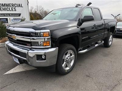 2018 Silverado 2500 Double Cab 4x4, Pickup #N180101 - photo 1