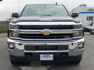 2018 Silverado 2500 Double Cab 4x4, Pickup #N180101 - photo 9