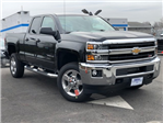 2018 Silverado 2500 Double Cab 4x4, Pickup #N180101 - photo 3