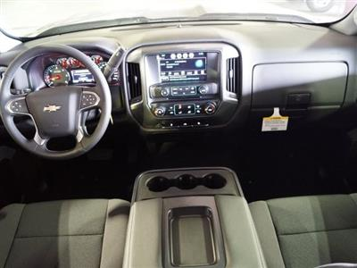 2018 Silverado 2500 Double Cab 4x4,  Pickup #N180110 - photo 9