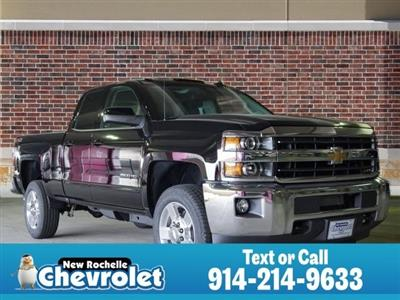 2018 Silverado 2500 Double Cab 4x4,  Pickup #N180110 - photo 1
