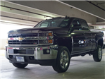 2018 Silverado 2500 Extended Cab 4x4 Pickup #N180110 - photo 1