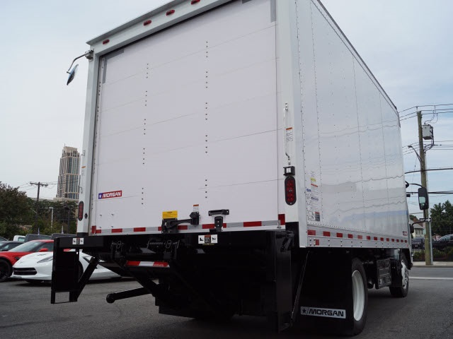 2018 LCF 5500XD Regular Cab, Dry Freight #N180149 - photo 4