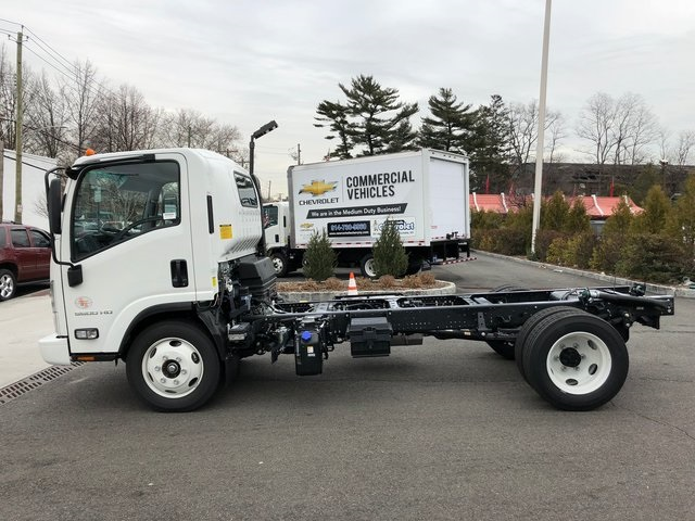 2018 LCF 5500HD Regular Cab,  Cab Chassis #N180164 - photo 7
