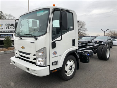 2018 LCF 5500HD Regular Cab,  Cab Chassis #N180164 - photo 3
