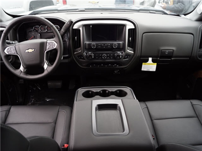2018 Silverado 1500 Crew Cab 4x4, Pickup #N180224 - photo 11