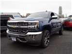 2018 Silverado 1500 Crew Cab 4x4, Pickup #N180224 - photo 6