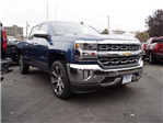 2018 Silverado 1500 Crew Cab 4x4, Pickup #N180224 - photo 5