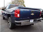 2018 Silverado 1500 Crew Cab 4x4, Pickup #N180224 - photo 4