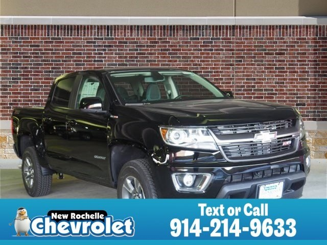 2018 Colorado Crew Cab 4x4,  Pickup #N180280 - photo 1