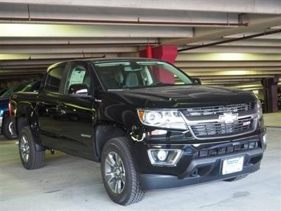 2018 Colorado Crew Cab 4x4,  Pickup #N180280 - photo 13