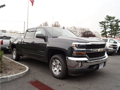 2018 Silverado 1500 Crew Cab 4x4 Pickup #N180301 - photo 3