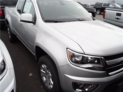 2018 Colorado Extended Cab 4x4 Pickup #N180306 - photo 1