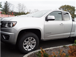 2018 Colorado Extended Cab 4x4 Pickup #N180306 - photo 4
