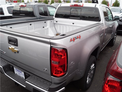 2018 Colorado Extended Cab 4x4, Pickup #N180308 - photo 4